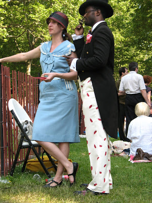 jazz age lawn party '09