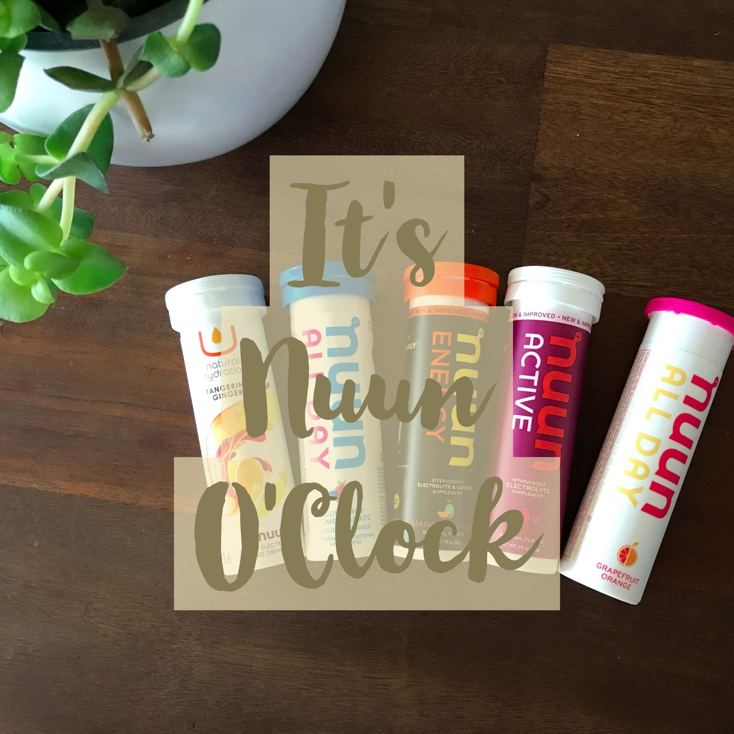 73e1d953be1 It's Nuun O'Clock: Hydration at it's Best — LuchaFit