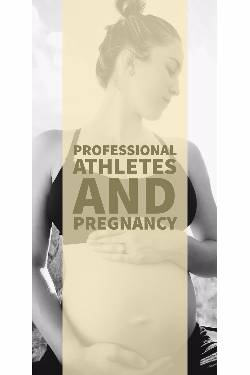 professional athletes and pregnancy luchafit