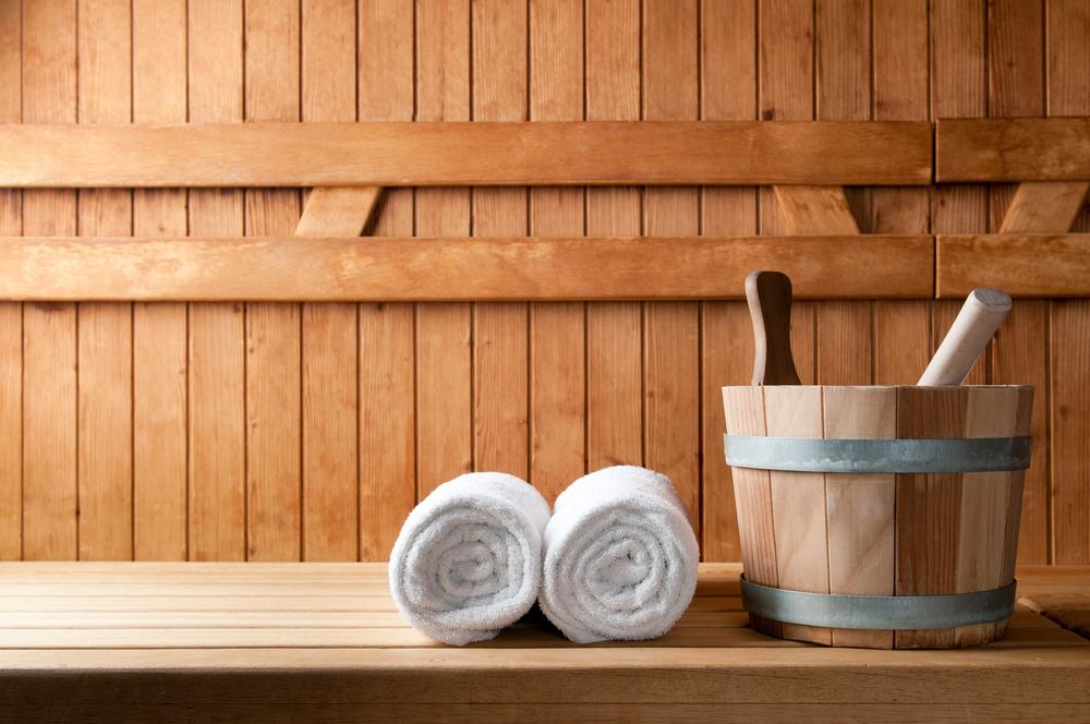 Spa & Sauna Services