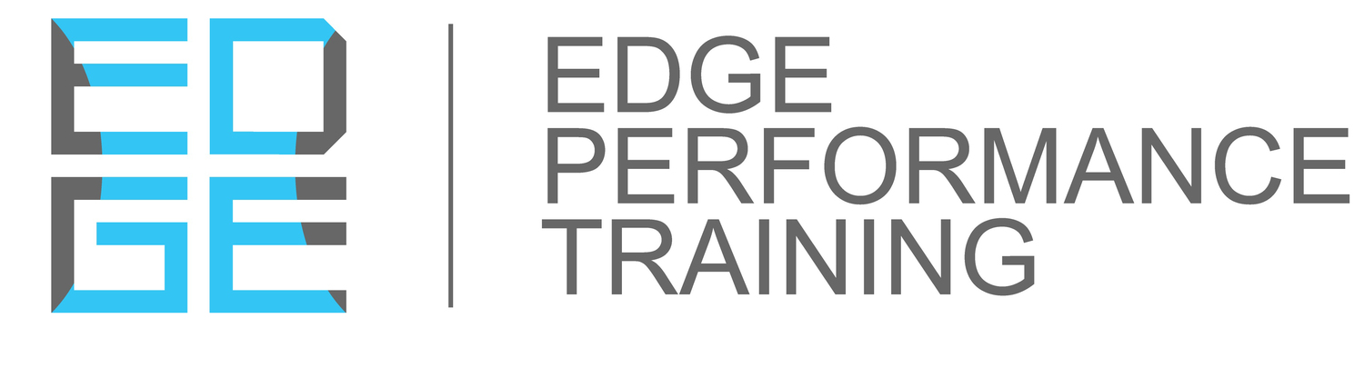 EDGE Performance Training | Charlotte, NC