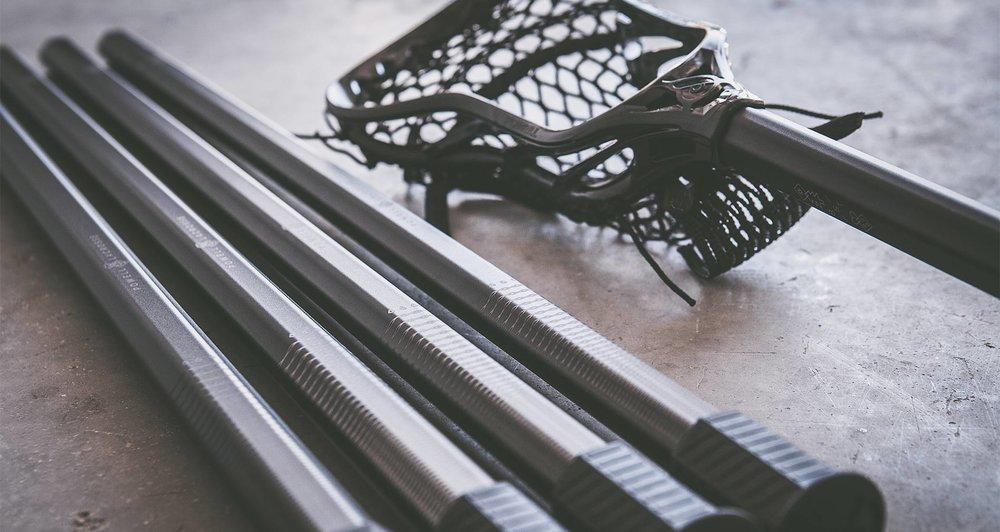 Photography: Powell Lacrosse