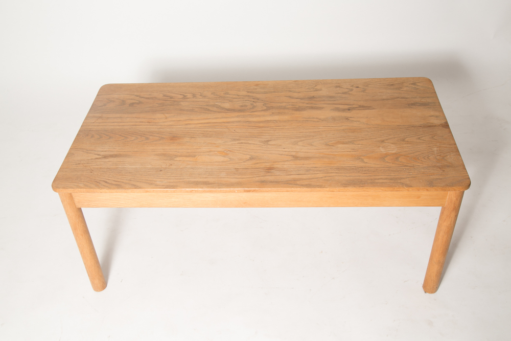 Borge Mogensen for Frederica oak coffee table.jpg