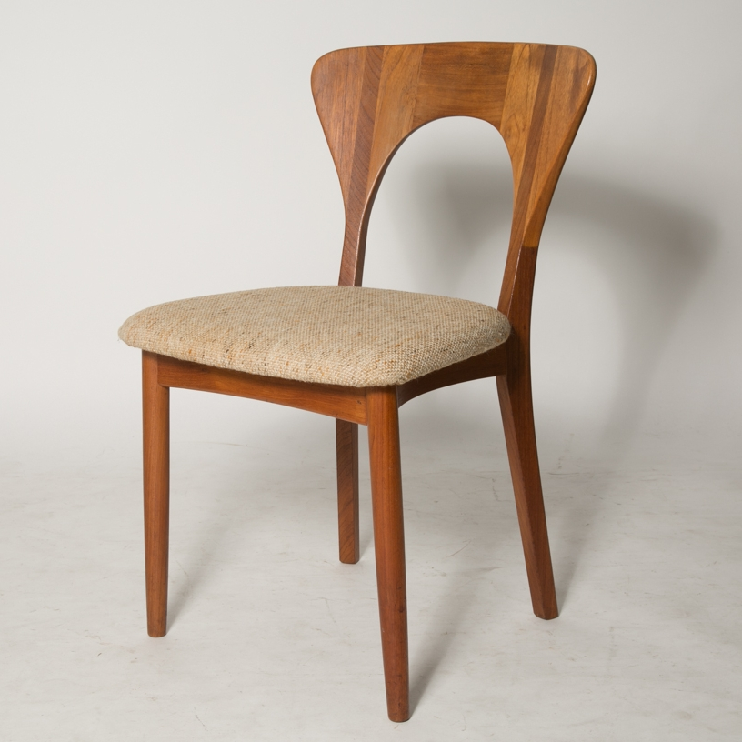 Niels Koefoed 'Peter' Chair