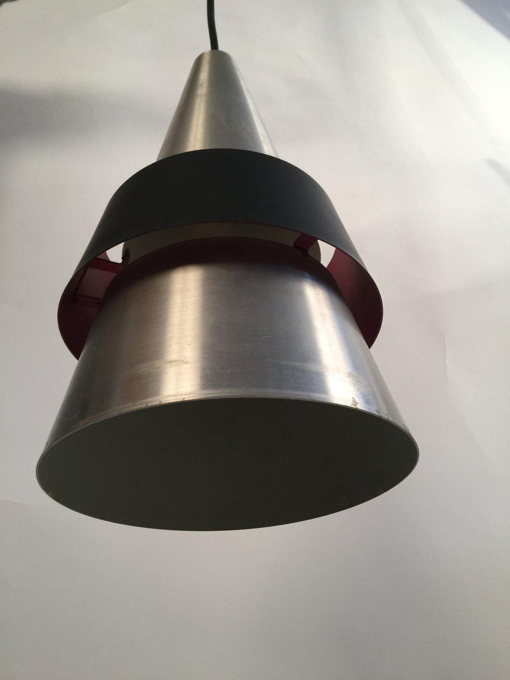 Jo Hammerborg 'Corona Pendant' light fixture for Fog & Morup 7.JPG