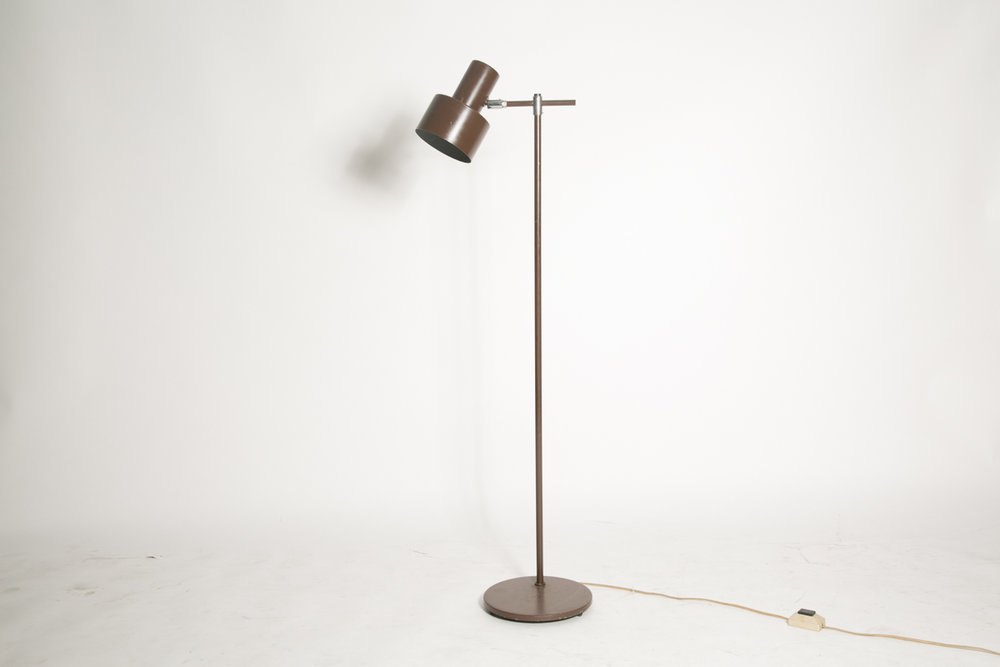 JO HAMMERBORG floor lamp for FOG & MORUP