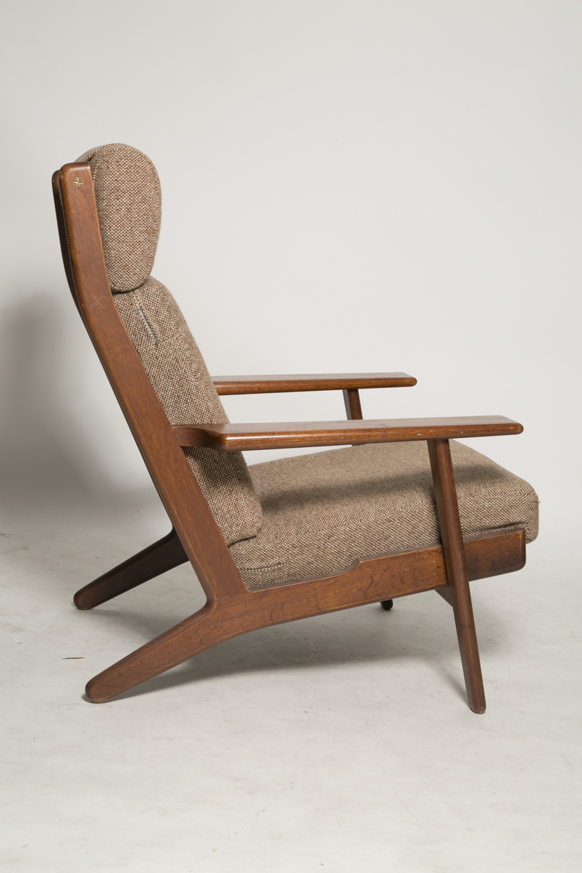Hans J. Wegner GE290 for GETAMA