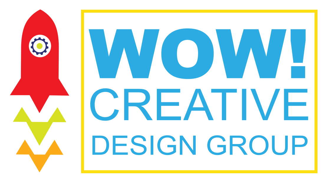 WOW! Creative Design Group | A Full-Service Creative Agency from New Haven