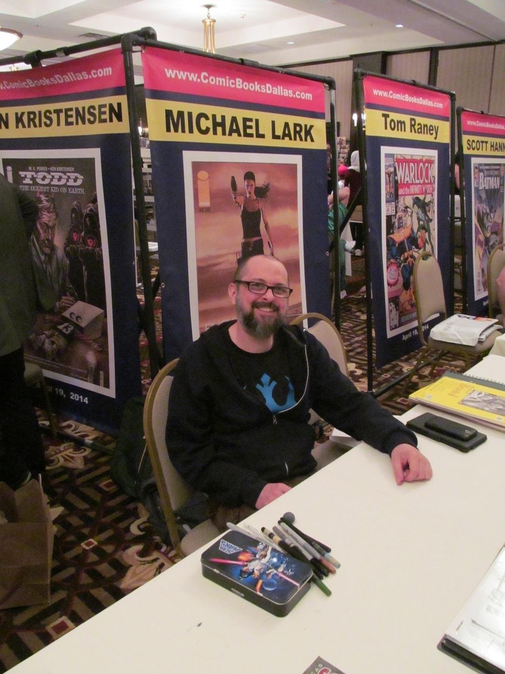 Michael Lark