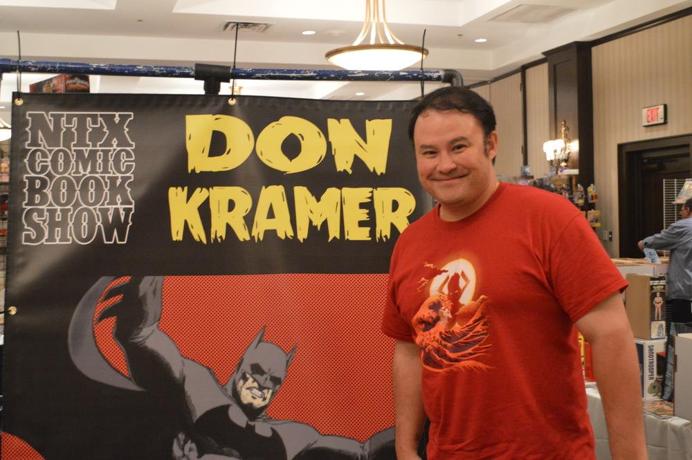 Don Kramer