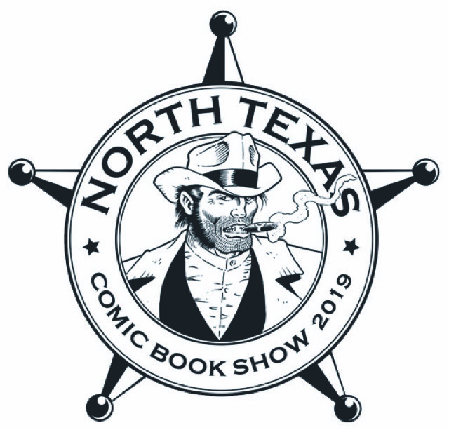 North Texas Comic Book Show -Dallas Comic Book Show