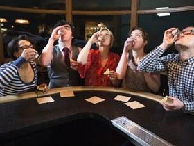 Bar Trivia Night Gets Personal -