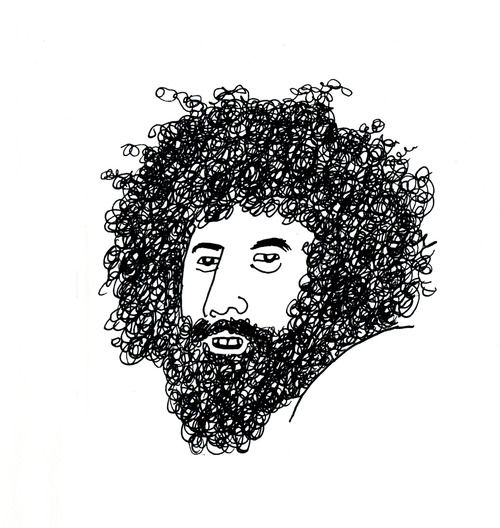 An Interview with Reggie Watts -