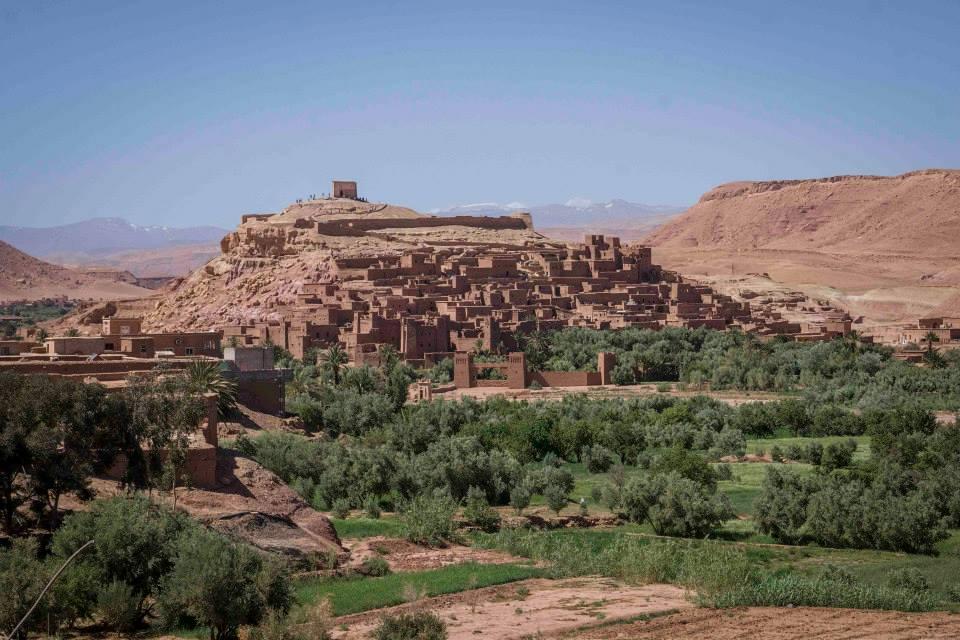 Ait Ben Haddou Tour in Morocco