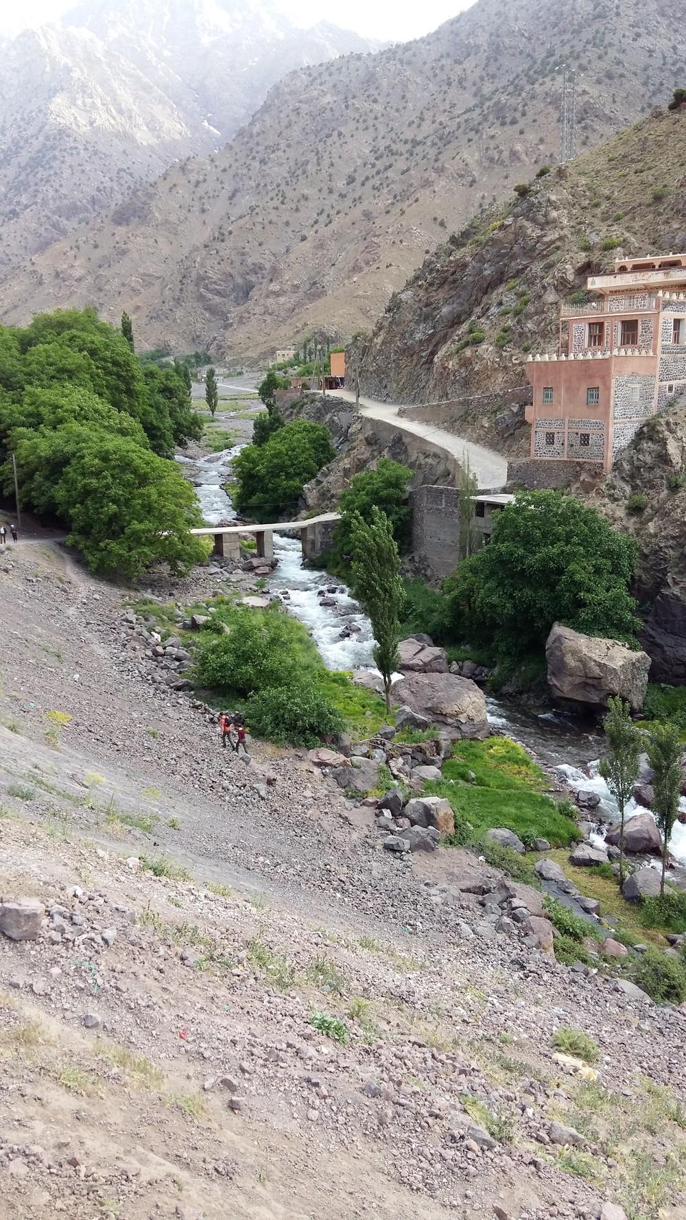 Berber Villages Tour Morocco