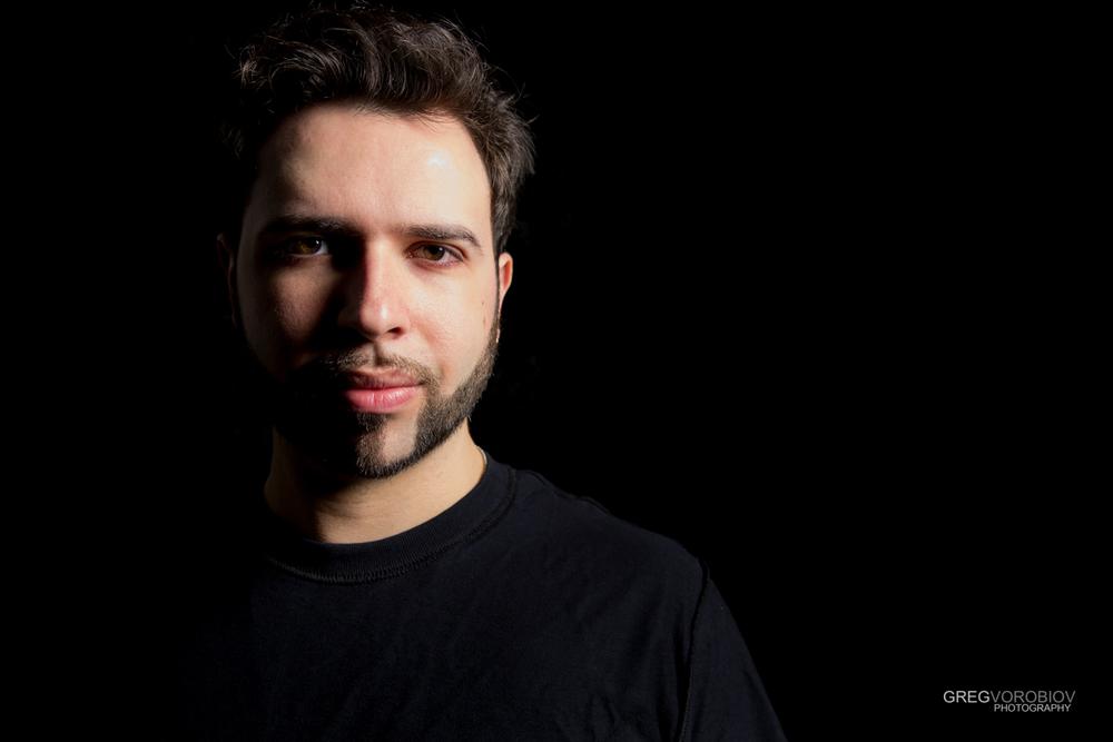Andre Nieri