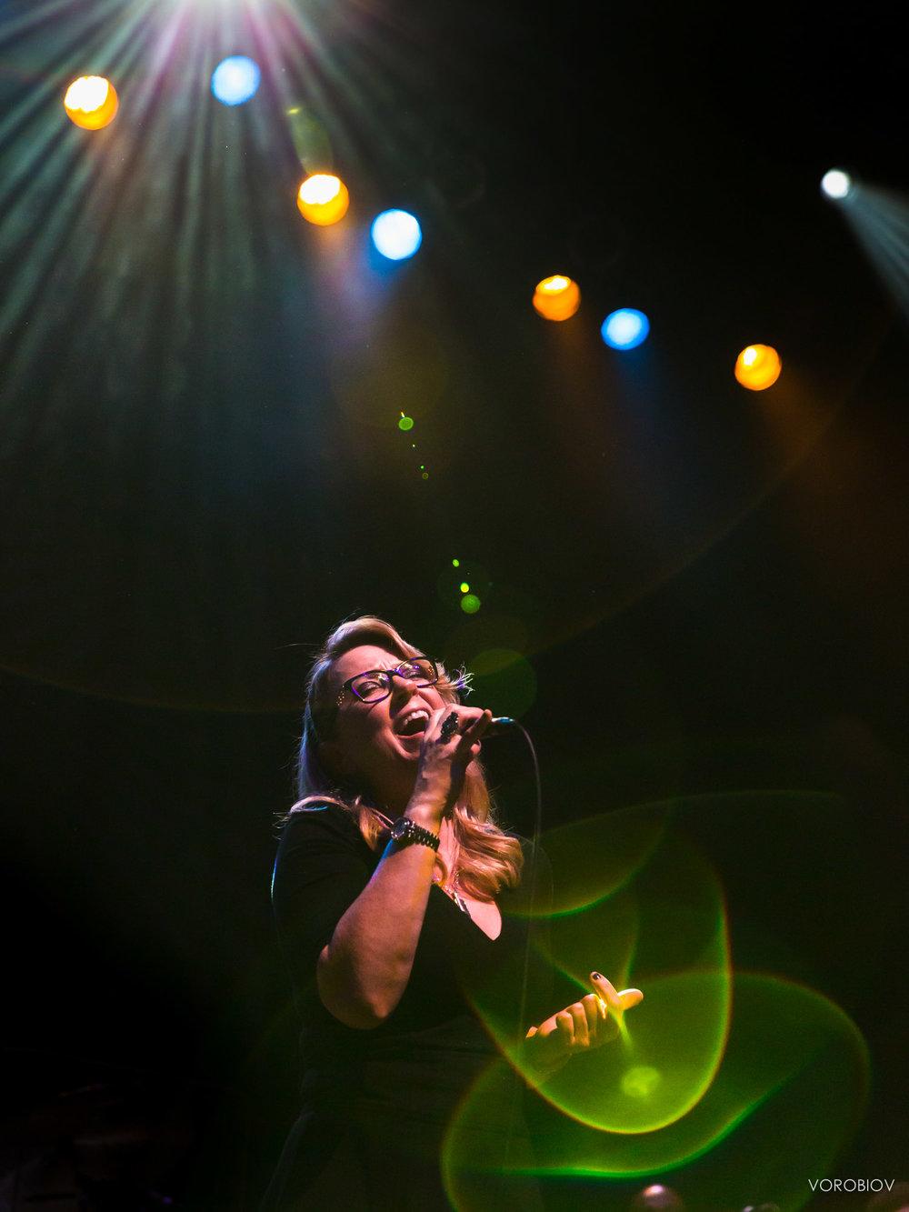 Susan Tedeschi - Tedeschi Trucks Band