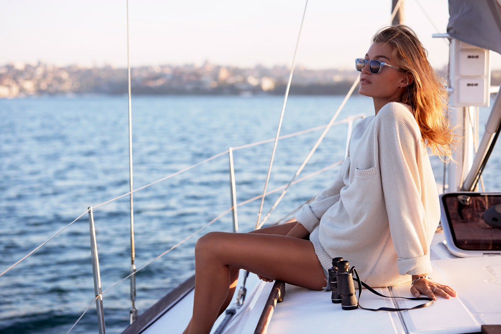 Pacifico Optical Yacht Week