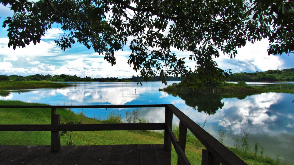 Lake Bayano, Panama, Investment Property