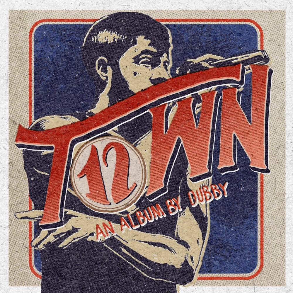 'TOWN' is set to drop on July 7th, 2018.