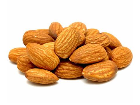 Almonds, Raw: $1.98 / 100g