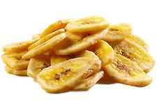 Banana Chips: 3.99/lb