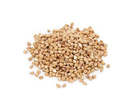 Roasted Buckwheat, Organic: $0.44 / 100g