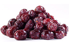Cranberries: 3.99/lb