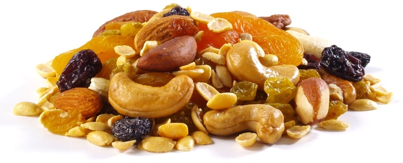 Deluxe Nut Mix: 9.99/lb
