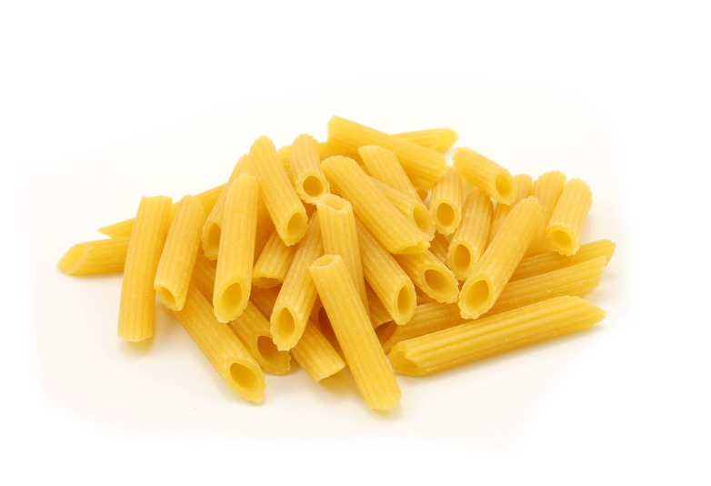 Gluten Free Pasta, Organic: 3.79/lb