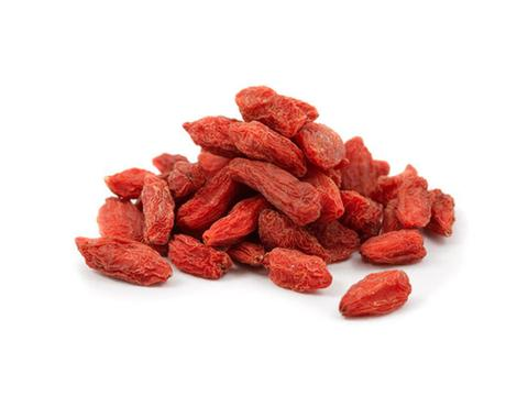 Dried Goji Berries: $2.64 / 100g