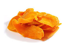 Dried Mango: $1.54 / 100g