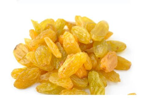 Raisins Golden: $0.88 / 100g