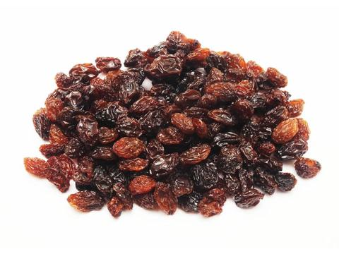 Raisins Thompson: 2.99/lb