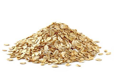 Oats, Organic: 1.49/lb