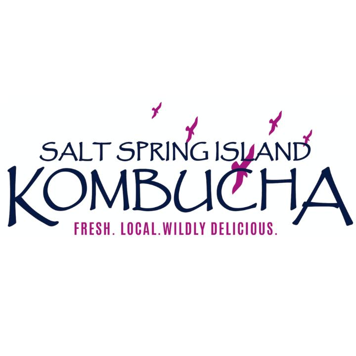 Saltspring Island Kombucha