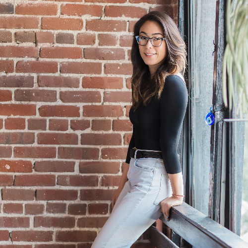 Christina Lazzaro, Branding + PR