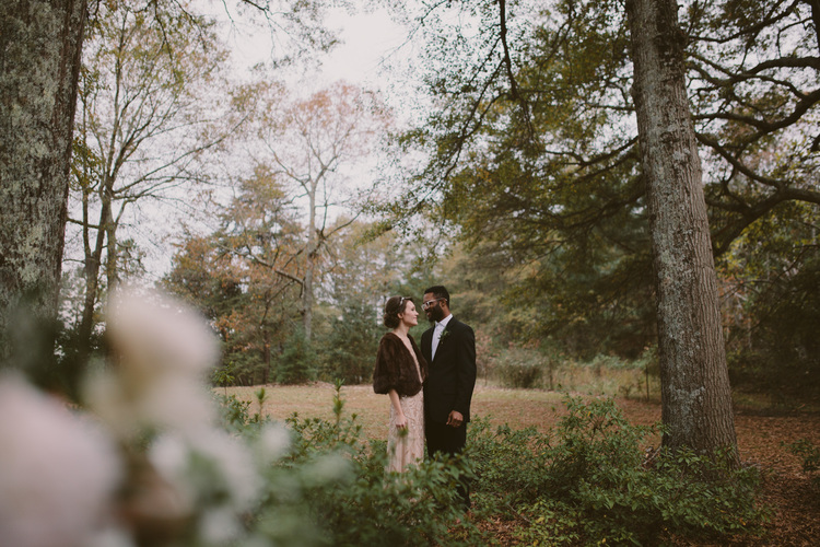 Josh & Lindsey | Married