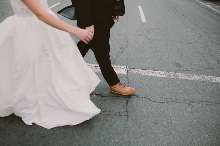 Jacob & Sydney | Married