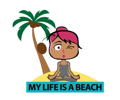 My Life Is A Beach