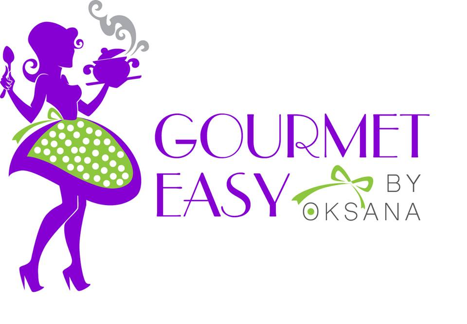 Gourmet Easy by Oksana