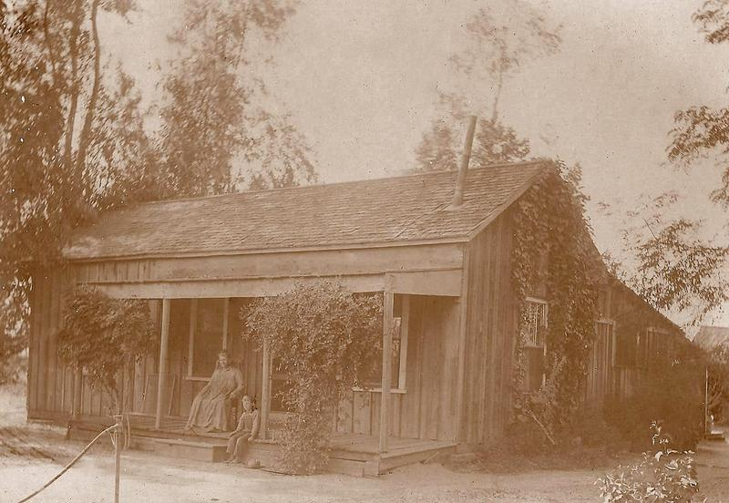 1st home built on Quiggle ranch.jpg