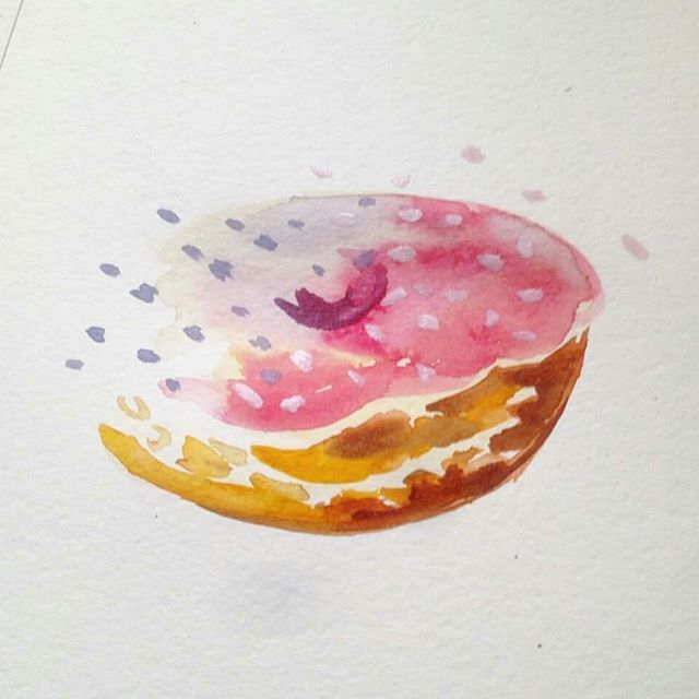 🍩🍩DONUT MISS YOUR CHANCE! !  Nick Ives @n_ives will be hosting Suburban Therapy this Sunday outside Brunswick Town Hall at the Sydney Road Street Partyyyyyy!! Come down from 12-3, have a chat, receive an artwork and feel joy! Your thoughts will contribute to Moreland Council's Arts Strategy . . . #art #melbourne #melbourneart #melbourneartist #melbournetodo #freeevent #thingstodoinmelbourne #participation #interaction #contemporaryart #discussion #coburg #moreland #brunswick #sydneyroad #brunswickmusicfestival #sydneyroadstreetparty #donuts #paint #pastel #palette #painting #nickives #colour #donuts #suburban #suburbantherapy #collaboration #free #event