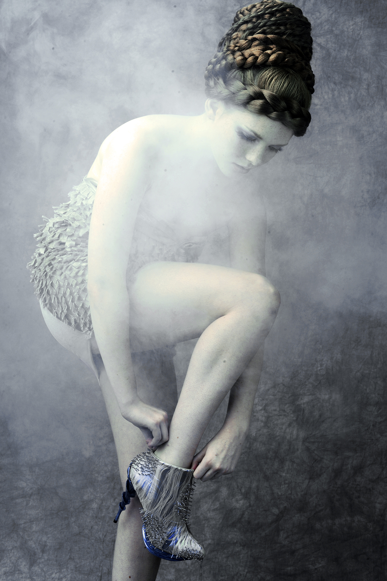 DREAMFALL - Anastasia Radevich