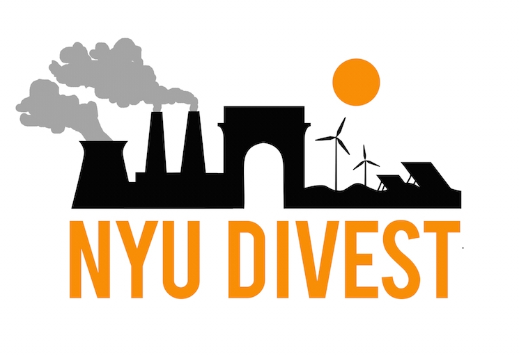 NYU Divest!