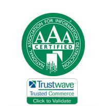 ADG is AAA-certified by NAID, the National Association of Information Destruction, as a vendor for both off-site and mobile (on-site) shredding. AAA - NAID Certification requires passing in-depth and random audits covering a rigorous 26-step analysis of our processes.