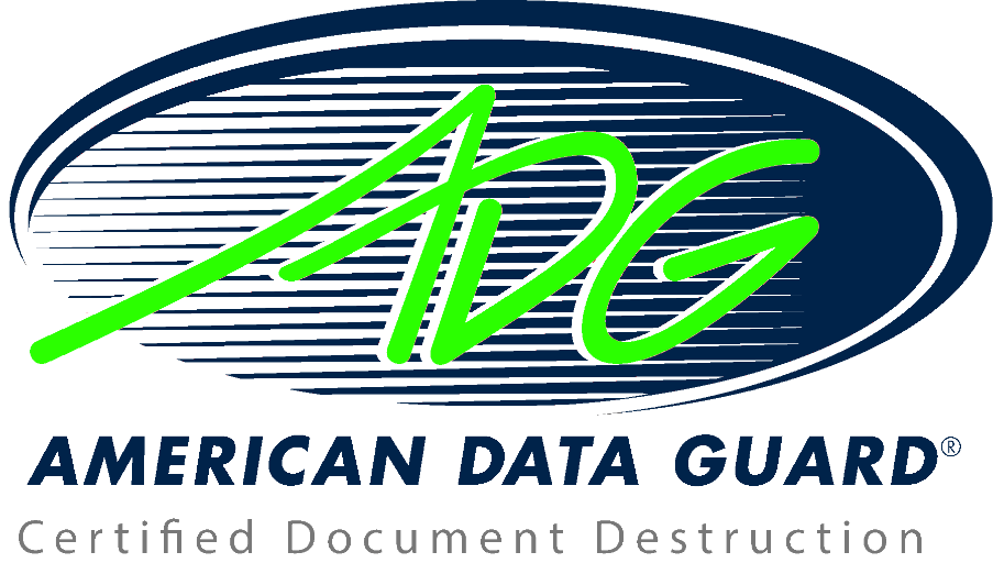 Protecting your information for over 25 years for Document shredding pick up