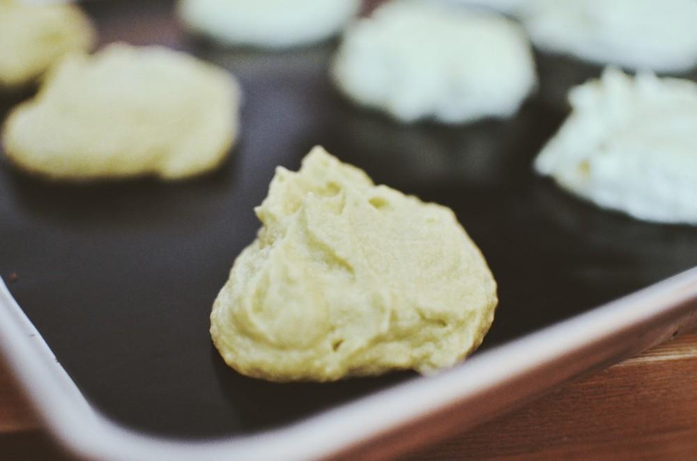 mochi cookie dough
