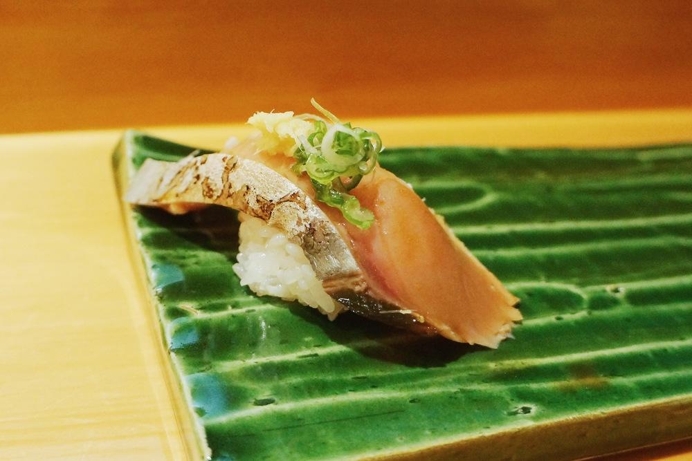 Katsuo (Japan,Bonito tuna) $5