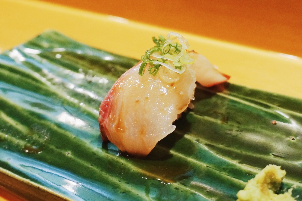 Shima Aji (Japan, Stripe Jack) $5/pc